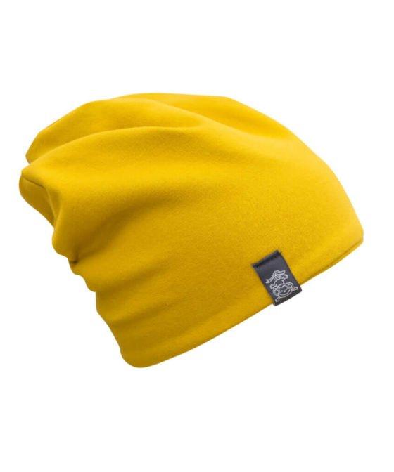 czapka-ciepla-dziecko-jesien-zima-miapka-musztarda