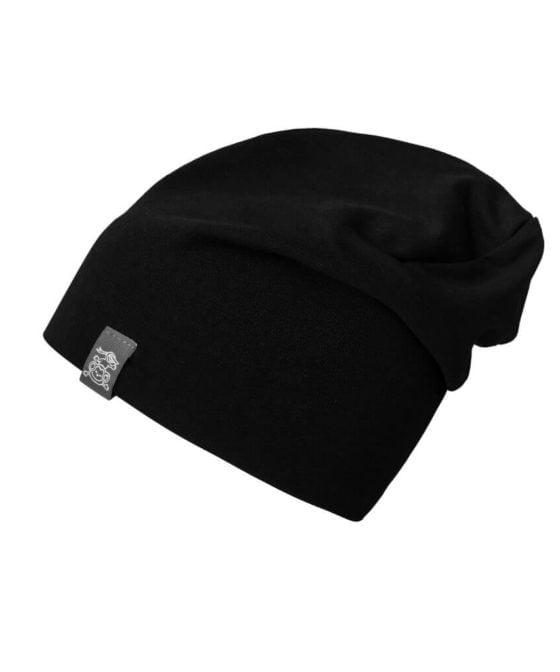czapka-ciepla-dziecko-jesien-zima-miapka-czarna