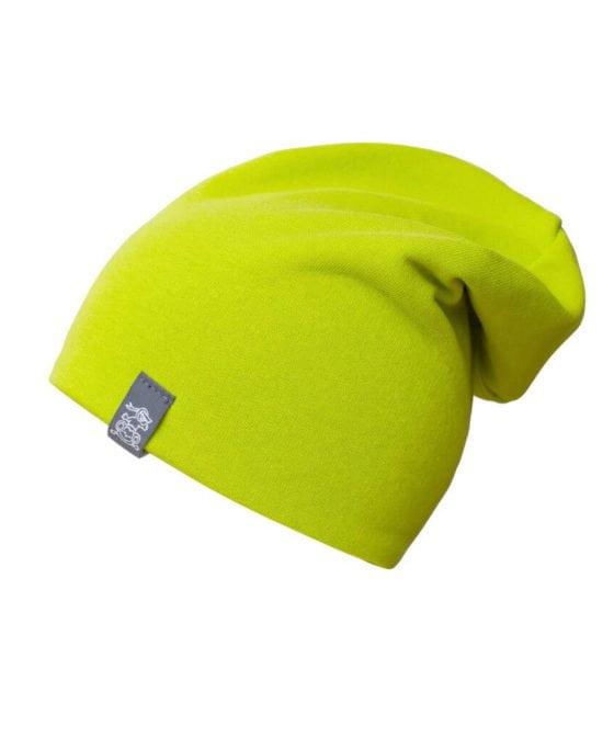 czapka-ciepla-dziecko-jesien-zima-miapka-limonka