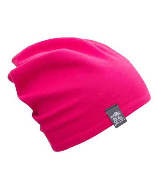 czapka-ciepla-dziecko-jesien-zima-miapka-rozowa