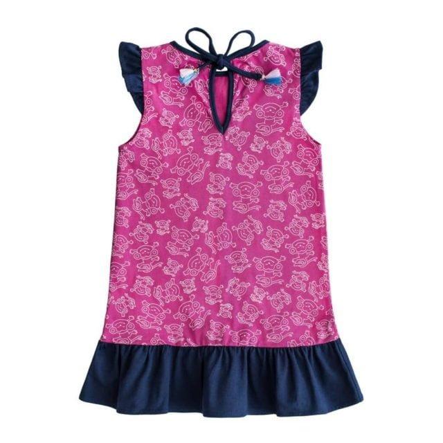 sukienka-dziecko-lato-dziewczynka-bawelna-miapka-granat