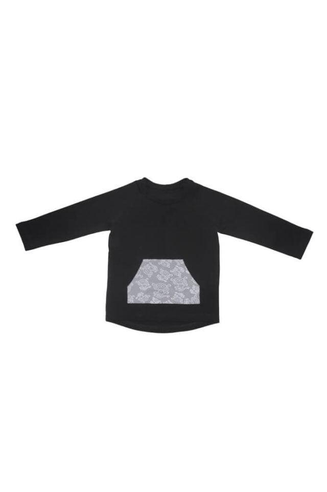 koszulka-dla-dziecka-dlugi-rekaw-bawelna-long-sleeves-czarna