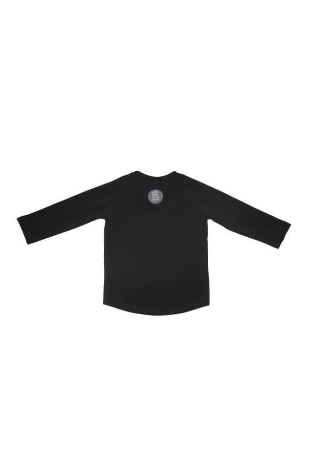 koszulka-dla-dziecka-dlugi-rekaw-bawelna-long-sleeves-czarna-tyl