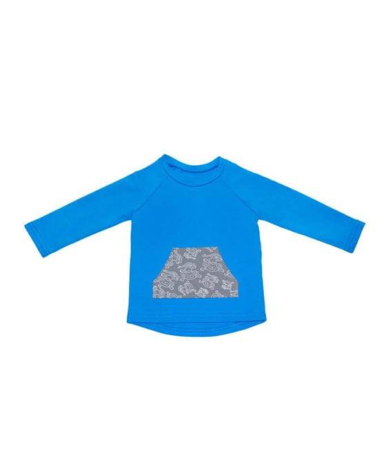 koszulka-dla-dziecka-dlugi-rekaw-bawelna-long-sleeves-niebieska