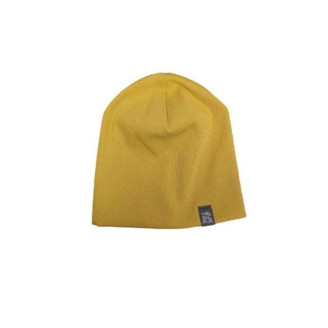 czapka-dla-dziecka-wiosenna-bawelna-miodowa